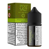 Apple Nic Salt   30ml E-Liquid
