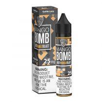 Mango Bomb Salt Nic | 30ml E-Liquid