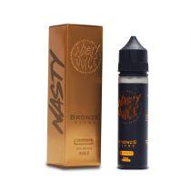 Bronze Blend Caramel Tobacco | 60ml E-Liquid