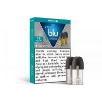 myBlu Menthol (1.8%) Pod  | Cartridge