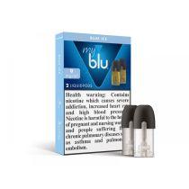 myBlu Blue Ice (0.9%) Pod | Cartridge