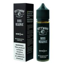 Boss Reserve | 60ml E-liquid