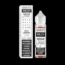 Mustache Milk   60ml E-liquid