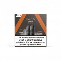 Tobacco (2%) Pod | Cartridge