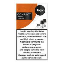 Compact Tobacco (1.8%) Pod   Cartridge