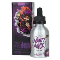 Asap Grape | 60ml E-liquid