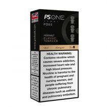PS One Classic Tobacco (2%) Pod   Cartridge