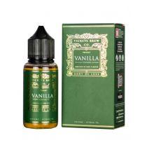 Vanilla Custard | 50ml E-Liquid