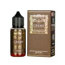Creme Brulee | 50ml E-Liquid